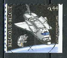 COB 3373a Obl  (B4558) - Belgium