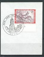 België    O.B.C   1413  (O)   Dag Van De Postzegel  Lierl   1ste Dagstempel - Used Stamps