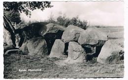 5 / ROLDE : Hunnebed ( DOLMEN) - Rolde