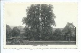 Chatillon Crucifix - Saint-Léger