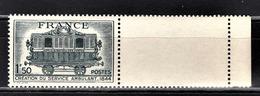 FRANCE 1944 -  Y.T. N° 609 - NEUF** - France