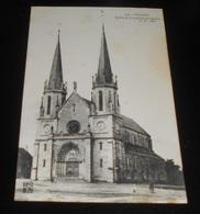 21 - Côte D'Or : Eglise De Lamarche Sur Saône   ------------------ 469 - Altri Comuni