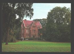 Wachtebeke - Molenmuseum - Wachtebeke