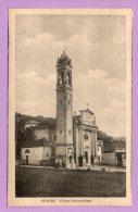 Reaglie - Chiesa Parrocchiale - Italia