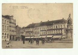 Brugge - Grote Markt - Verzonden , Uitg : Henri Georges - Brugge