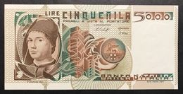 5000 LIRE Antonello Da Messina 1979 Fds LOTTO 2340 - 5000 Lire