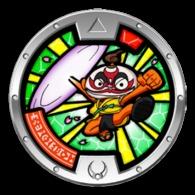 Yo-Kai Watch Series 1 - KAPUNKI Medal - Other Collections