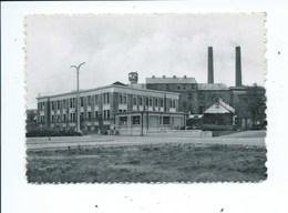 Tienen Tiense Sui(k)kerrafinaderij Tirlemont Raffinerie - Tienen