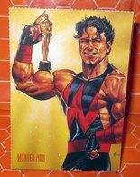 WONDER MAN - Marvel