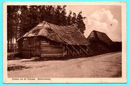 Putten Op De Veluwe - Stationsweg - C.J.E. Van DOMPSELER - 1938 - Putten