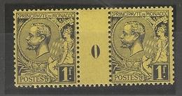 Monaco _ Millésimes (1910)  N°20 - Monaco