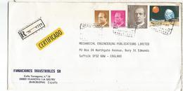 BARCELONA CC CERTIFICADA SELLO EXPO 92 - 1992 – Sevilla (España)