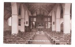 RP St Alban The Martyr Westcliff On Sea Church Interior UNKNOWN PUBLISHER - Southend, Westcliff & Leigh