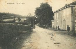 31)  BALESTA  -  Vue Du Centre - France