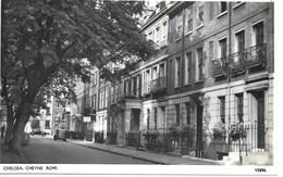 RP - CHELSEA - CHEYNE ROW - S868 - London Suburbs