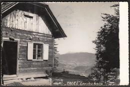 Slovenia / Talez / Koča Na Talezu, Lovska Koča / Hunting Lodge - Slovenië