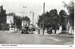 RP - EALING - NEW BROADWAY - S869 - London Suburbs