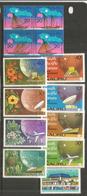 Pacific Islands Forum: 13 Timbres Neufs **  Côte  20,00 Euro - Nauru