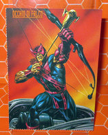 OCCHIO DI FALCO - Marvel