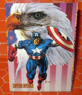 CAPITAN AMERICA - Marvel