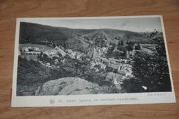 4106- Laroche, Meanderstadje - La-Roche-en-Ardenne