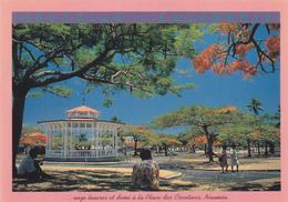 NOUVELLE CALEDONIE,NEW CALEDONIA,ex Souveraineté Française,océan Pacifique,NOUMEA - Nouvelle Calédonie
