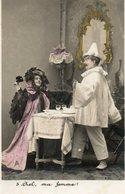Pierrot.....ciel  Ma Femme - Other