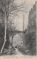 38 - BEAUVOIR EN ROYANS - Les Ruines Du Château Des Dauphins, XIIIe Siècle - La Porte Principale - France