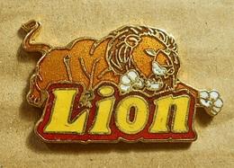 PIN * Lion - Alimentation