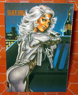 SILVER SABLE - Marvel