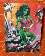 SHE-HULK - Marvel