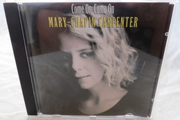 """CD """"Mary-Chapin Carpenter"""" Come On Come On - Hit-Compilations"""