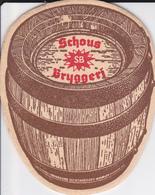 VP-18-522 : SOUS-BOCK. SCHOUS LYNKURS OLPLEIE. - Beer Mats
