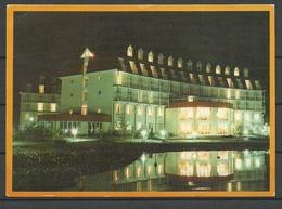 Deutschland 1991 Ansichtskarte Brandenburg Klinik - Brandenburg