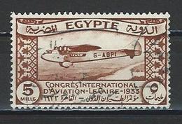 Ägypten Mi 186 Used - Egypt