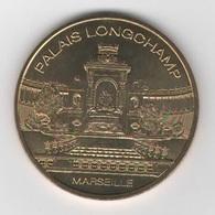 MARSEILLE - Palais Longchamp / MONNAIE DE PARIS - Monnaie De Paris