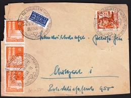 Germany Besigheim 5. 12. 1949 / Bridge - [7] West-Duitsland
