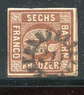 Bayern / GMR-Stempel 211 Mittenwald/Hof A. Mi. 4 (17286) - Bavière