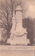 Sprimont Monument Commémoratif ( Oorlogsmonument 1914 - 1918) - Sprimont