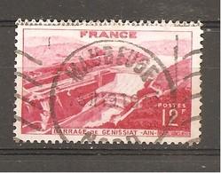 Francia-France Nº Yvert 817 (usado) (o) - Francia