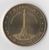MARSEILLE - Place Castellane / MONNAIE DE PARIS - Monnaie De Paris