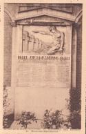 Mont-sur-Marchienne Monument Aux Enfants De Mont-sur-Marchienne ( Oorlogsmonument 1914 - 1918) - Charleroi
