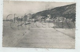 Boulogne-sur-mer (62) : Le Boulevard Sainte-Beuve Après Les Bombardements En 1951 (animé) PF. - Boulogne Sur Mer