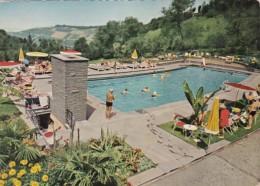 Schwimmbad Im Hotel Roemerbad Thermalkurort Badenweiler Germany