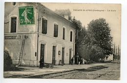 Tocane Saint Apre La Gare - Autres Communes