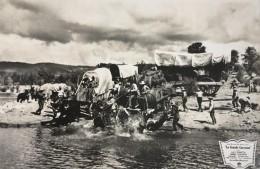 La Grande Caravane Lily Damita Gary Cooper Cinema Ancienne Photo De Film Paramount 1931 - Photographs