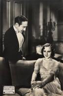 Adolphe Menjou L'Enigmatique Monsieur Parkes Cinema Ancienne Photo De Film Paramount 1930 - Photographs