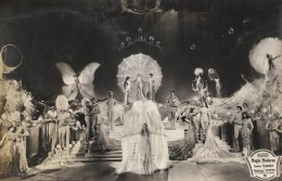Magie Moderne Gaston Jacquet Madeleine Guitty Cinema Ancienne Photo De Film Paramount 1931 - Photographs