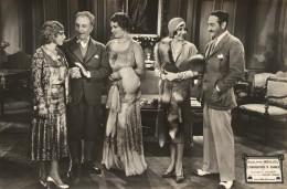 Paramount En Parade Comedie Musicale Cinema Ancienne Photo De Film Paramount 1930 - Photographs