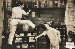 Maurice Chevalier Dans La Grande Mare Cinema Ancienne Photo De Film Paramount 1930 - Photographs